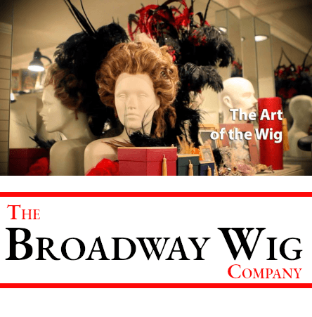 The Broadway Wig Company